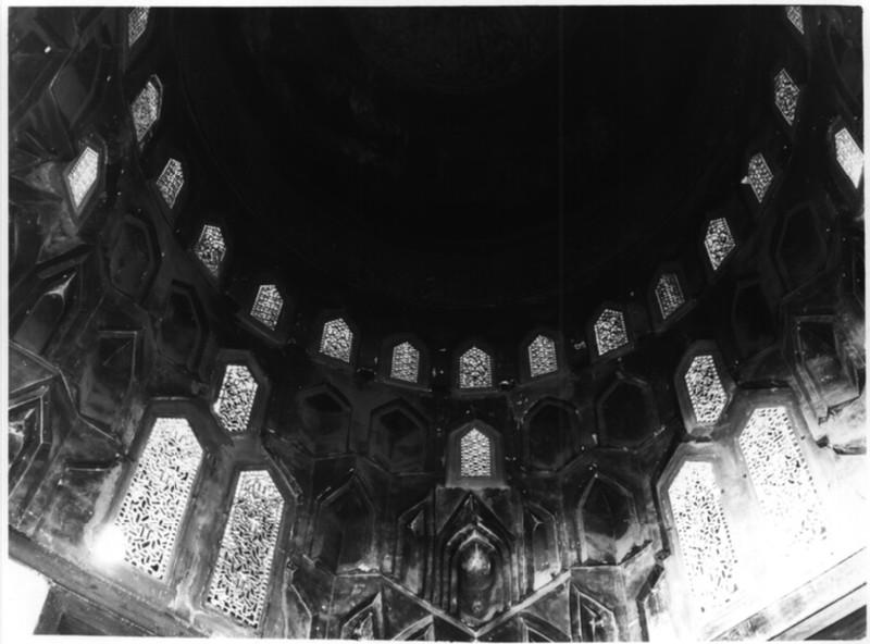 Madrasa and Mausoleum of Amir Qarasunqur