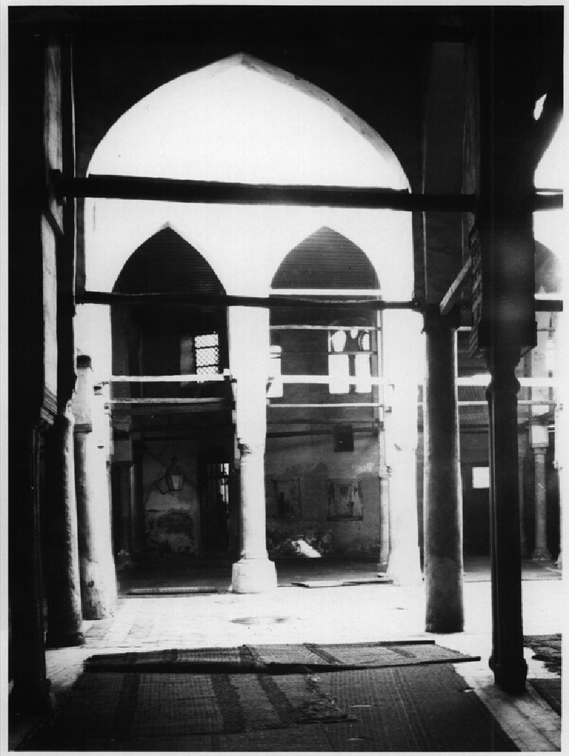 Mosque of Dumaqsis