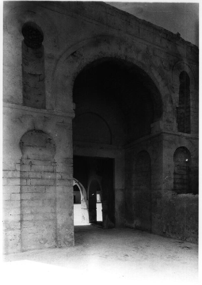 Great Mosque of Mahdiyya