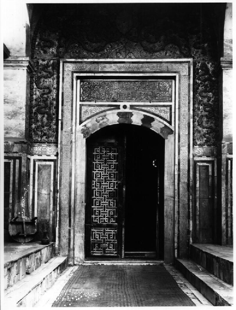Mosque of Sulaiman Pasha