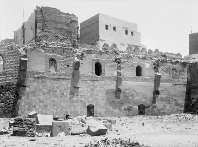 Mosque of Qausun