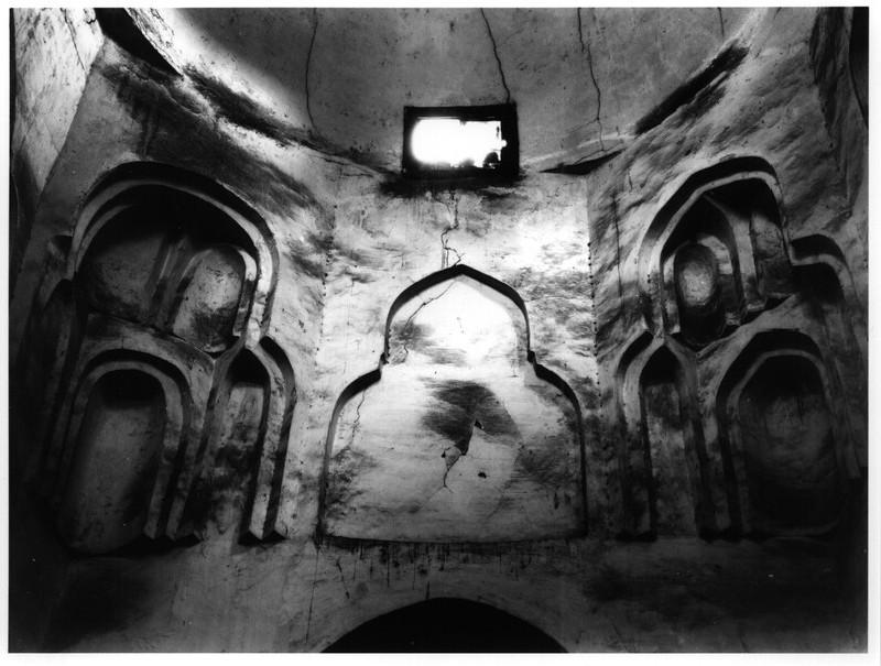 Church of Abu al-Sayfain, Chapel of St George