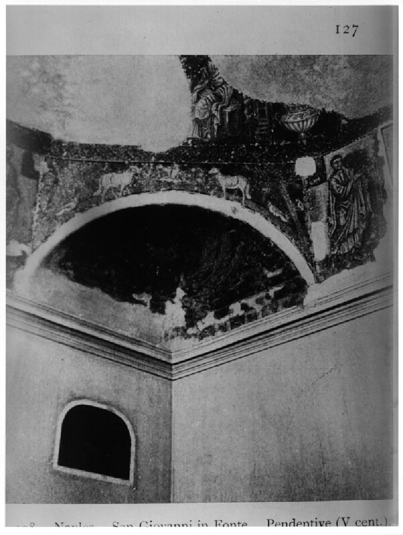 Church of San Giovanni in Fonte
