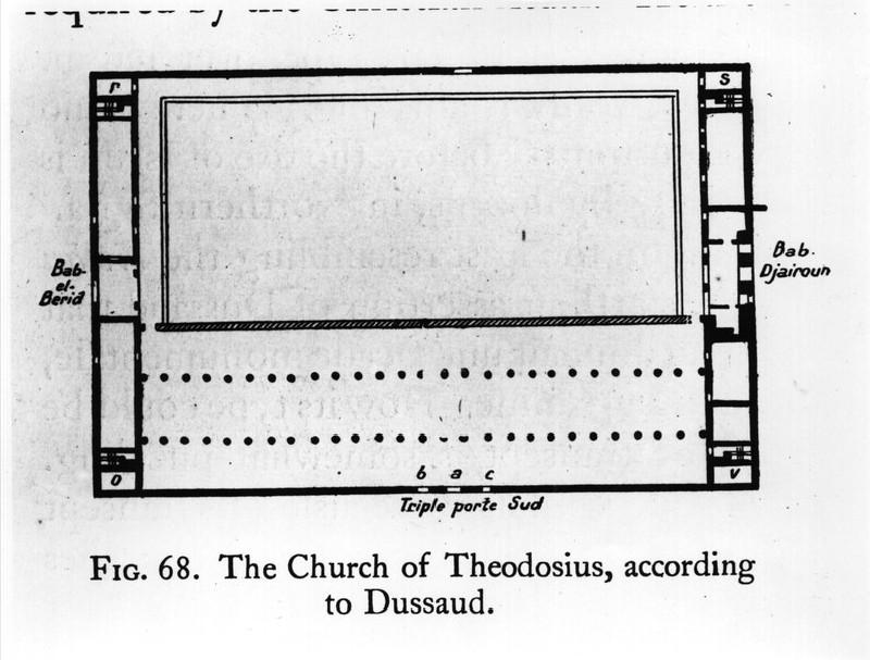 Church of Theodosius