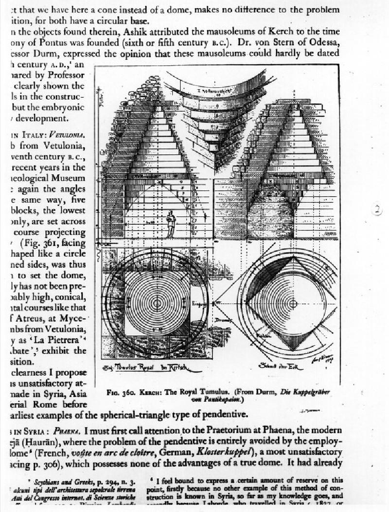 Royal Tumulus