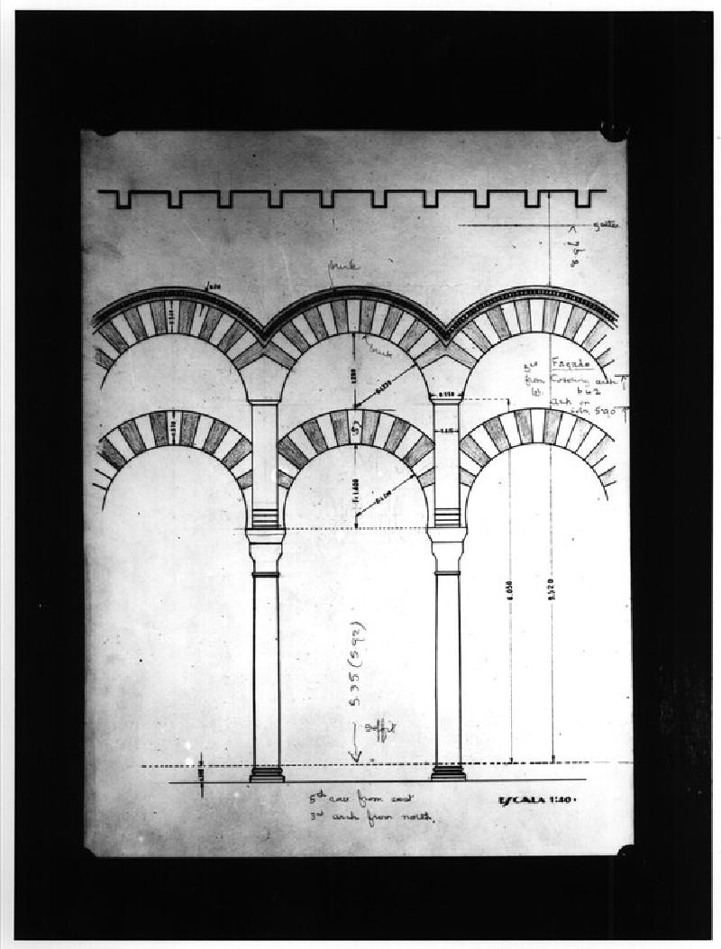 Great Mosque of Cordova