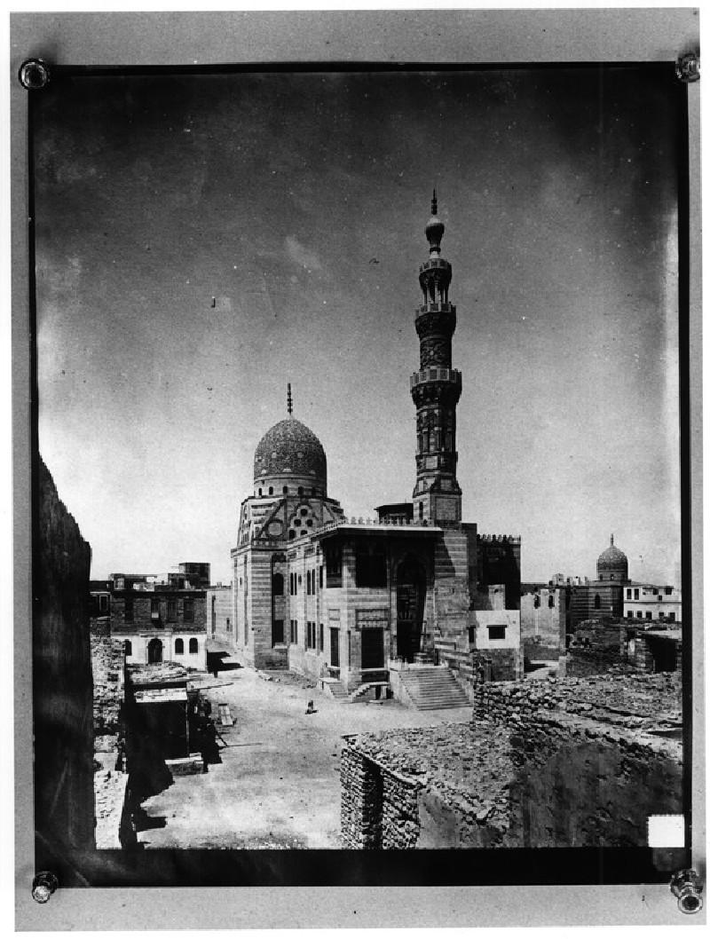 Madrasa and Mausoleum of Sultan Qaytbay