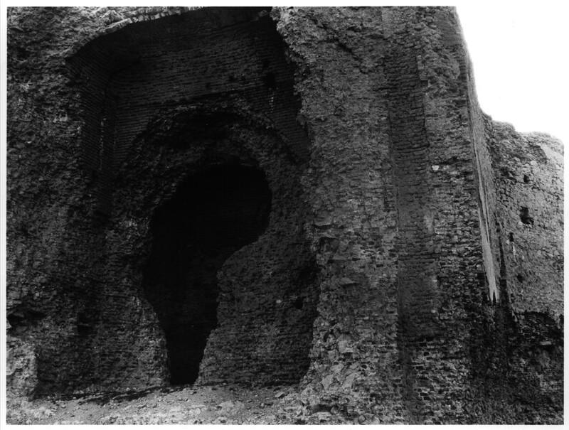 Aqueduct at Basatin