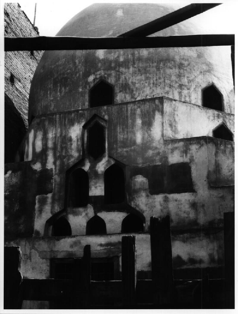 Mausoleum of Husam al-Din Turuntay al-Mansuri