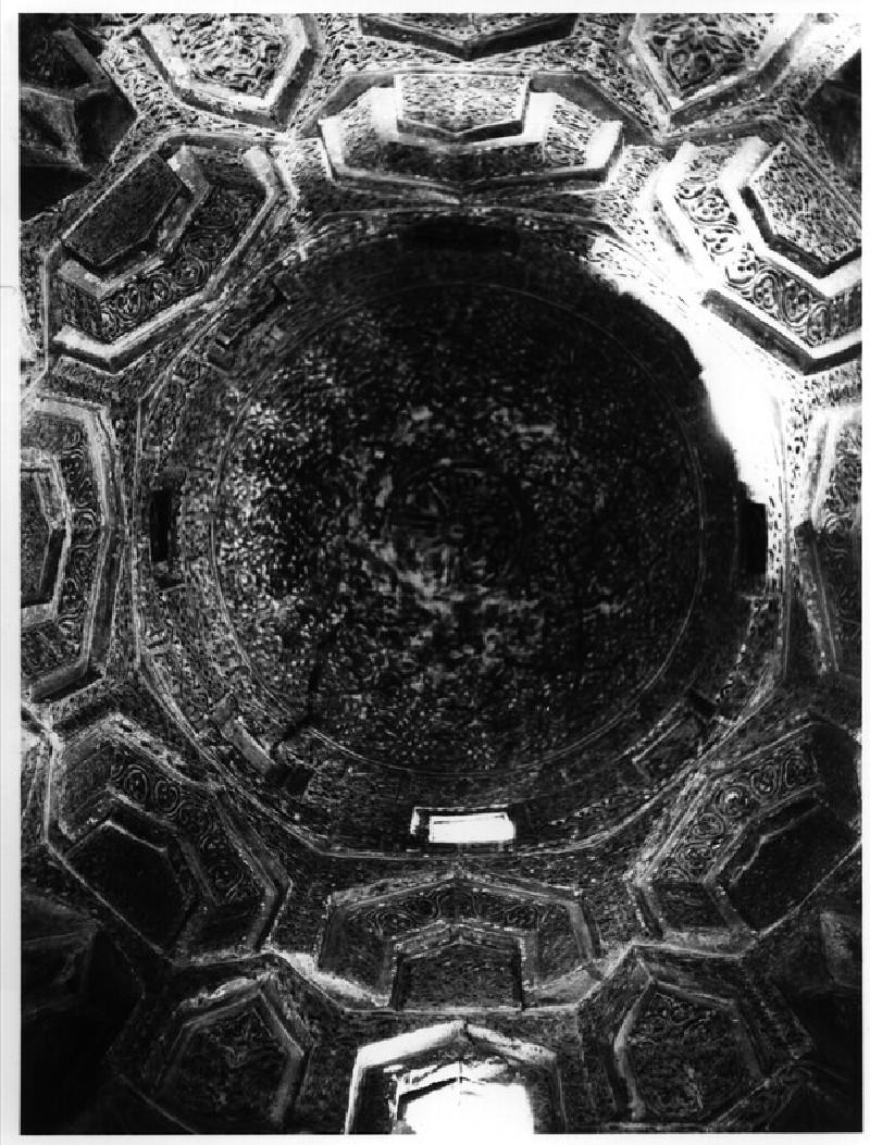 Mausoleum of Ahmad ibn Sulaiman al-Rifa`i