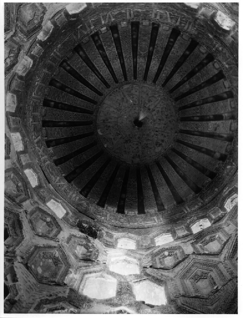 Madrasa and Mausoleum of Zain al-Din Yusuf