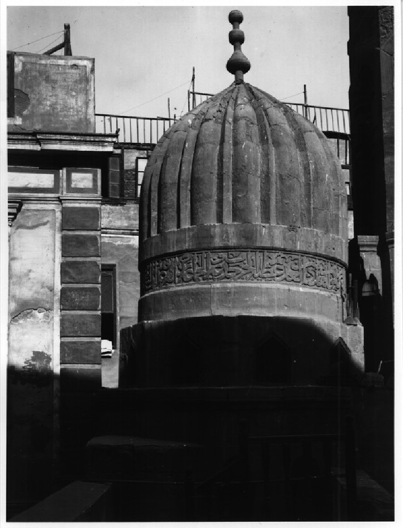 Mosque of Amir Aidamur al-Bahlawan (Baidar)