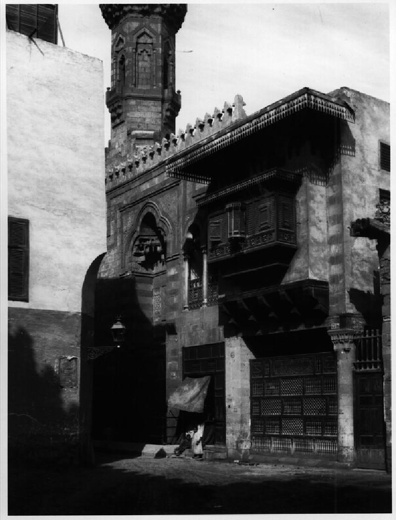 Mosque of Amir Asanbugha