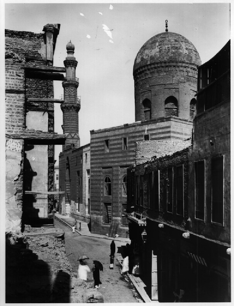 Madrasa of Amir Sarghitmish