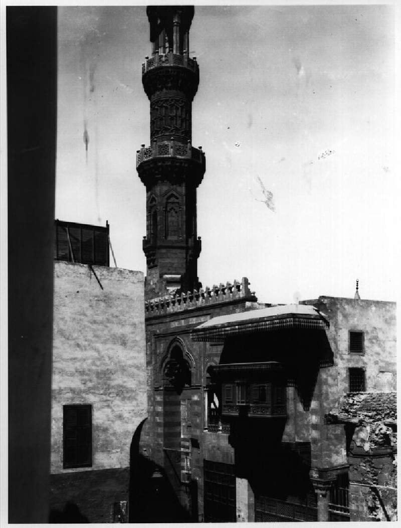 Madrasa of Amir Assanbugha ibn Baktamur