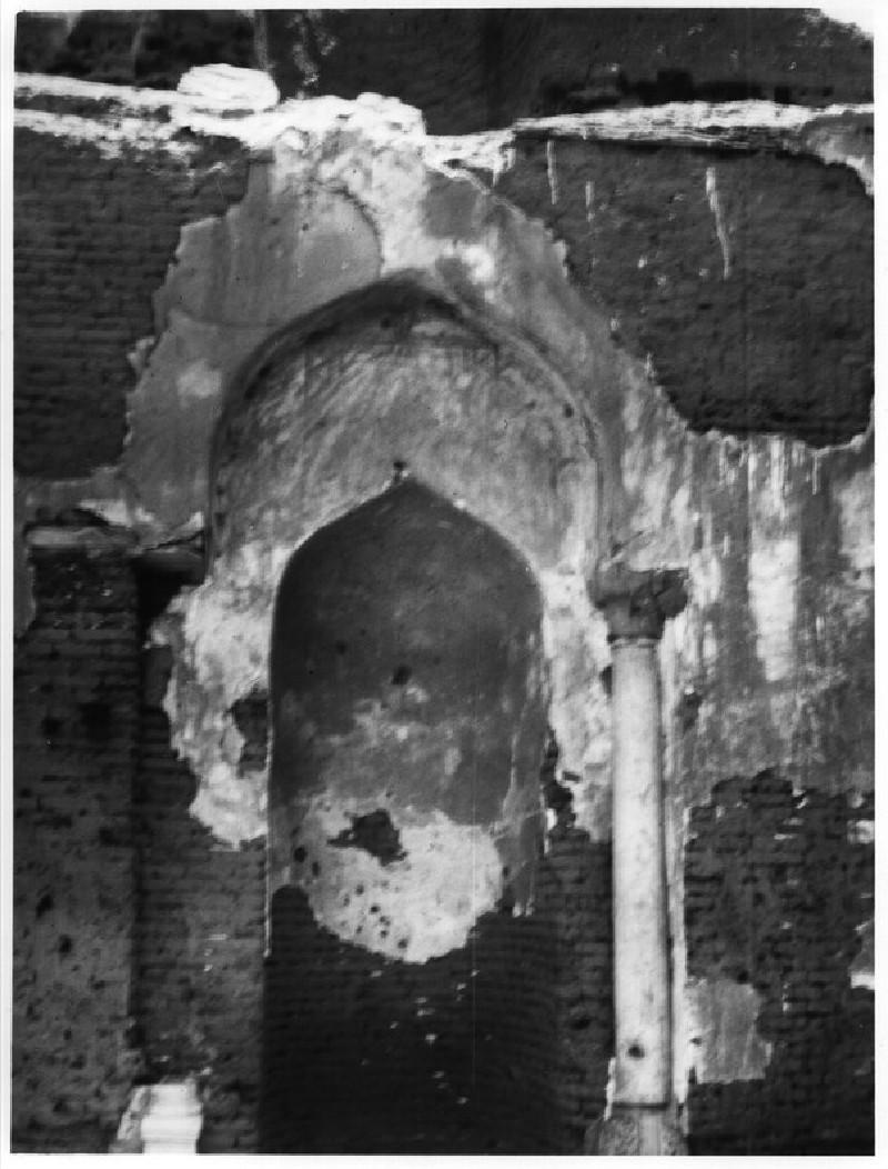 Mosque of Shaikh Musa