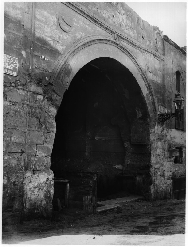 Palace of Amir Bashtak