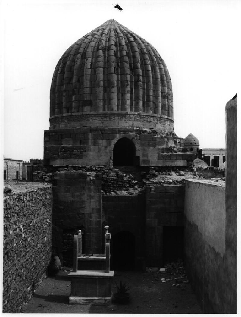 Mausoleum of Abdullah al-Dakruri