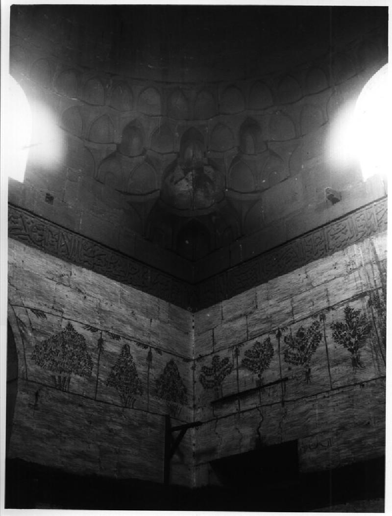 Mausoleum of Abdullah al-Dakriri