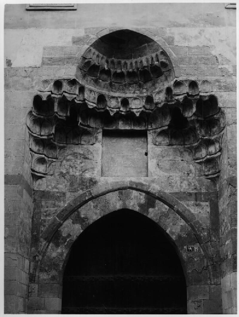 Palace of Amir Taz