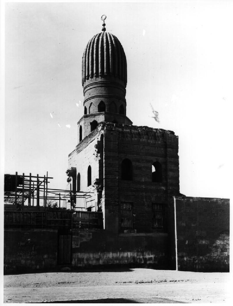 Mausoleum of Yunus al-Dawadar