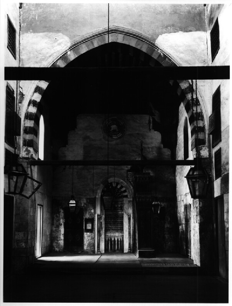 Mosque of Mahmud al-Kurdi