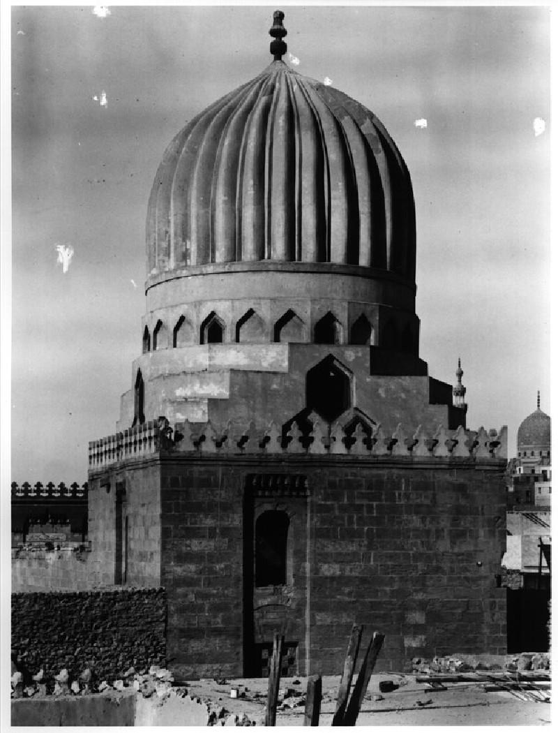 Qubba of Guzal (Sidi Karkar)