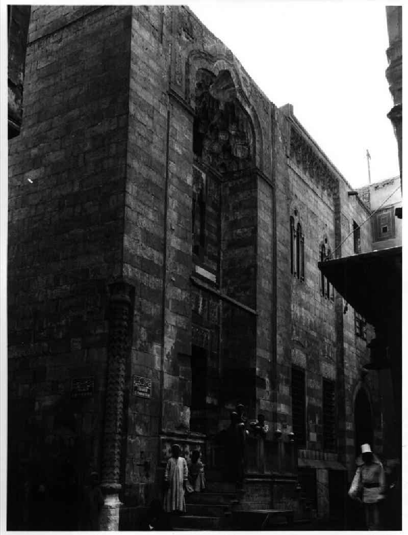 Madrasa of Jamal al-Din al-Ustadar