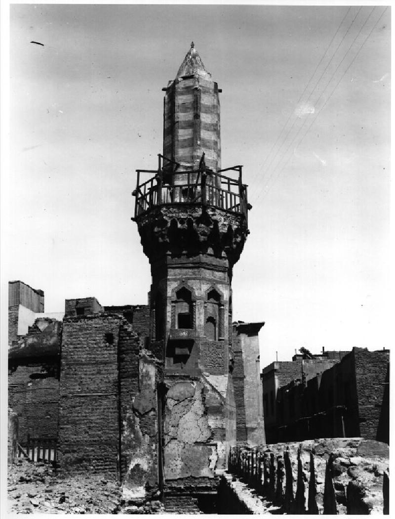 Mosque of al-`Aini