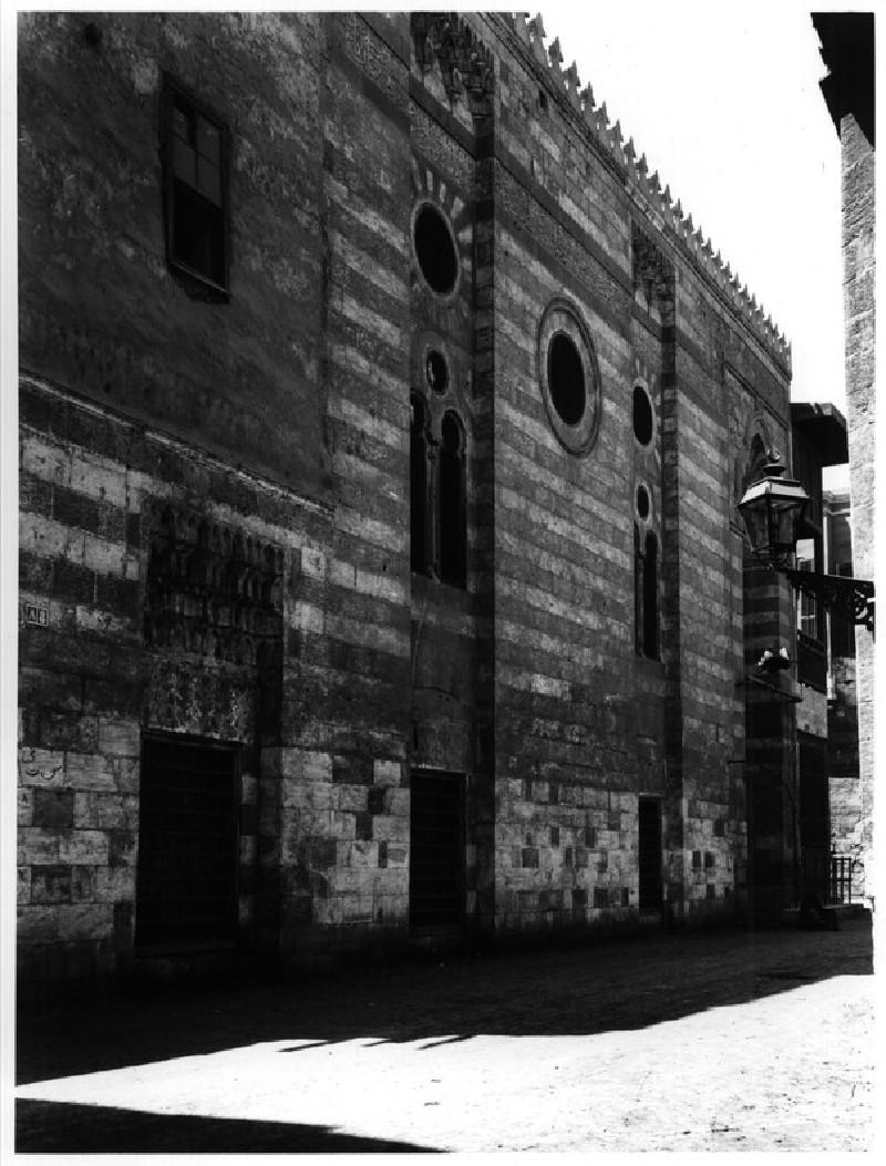 Mosque of Qadi `Abd al-Basit