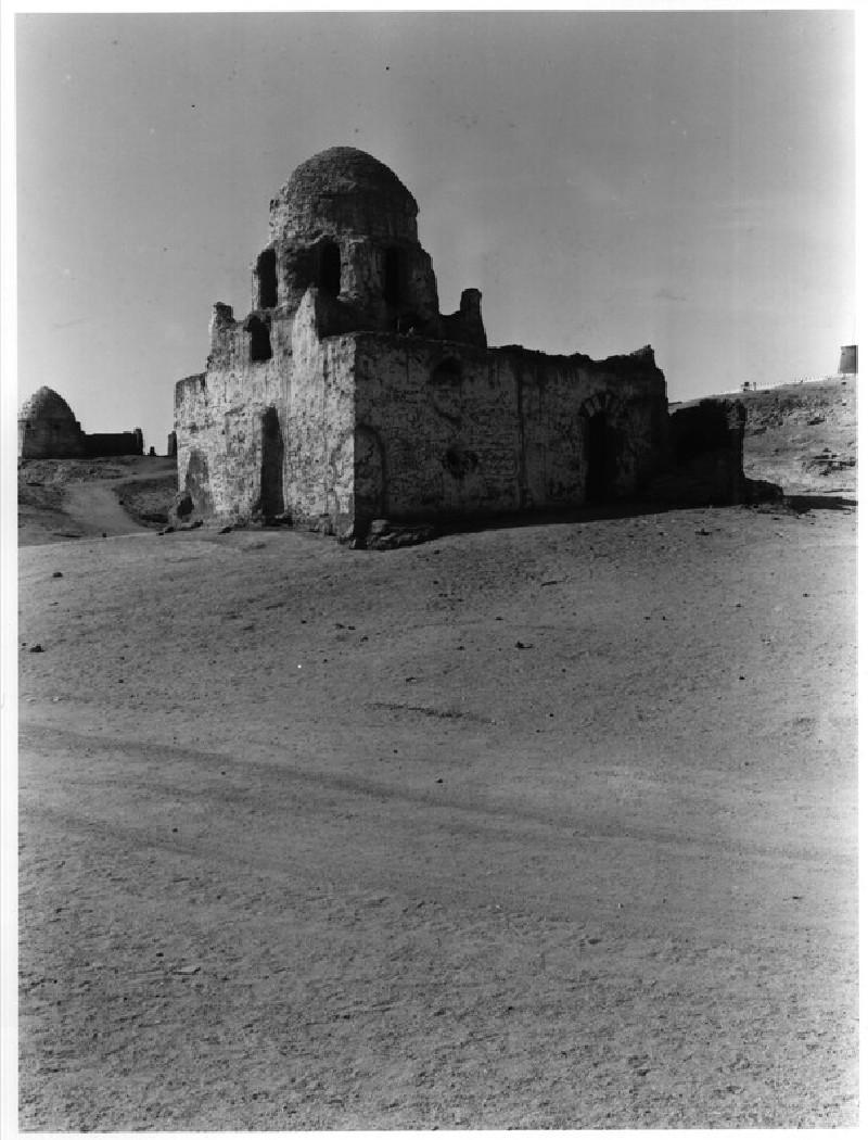 Mausoleum No. 2