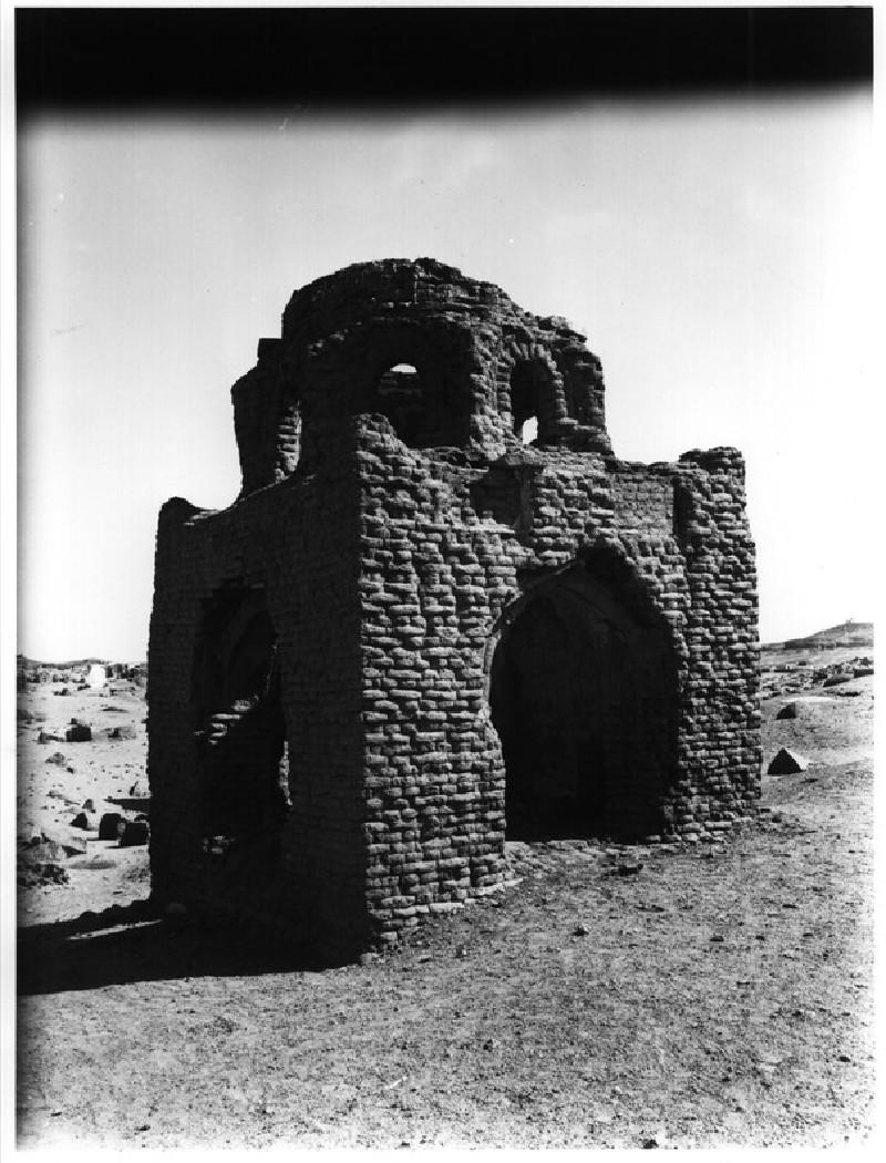 Mausoleum No.10