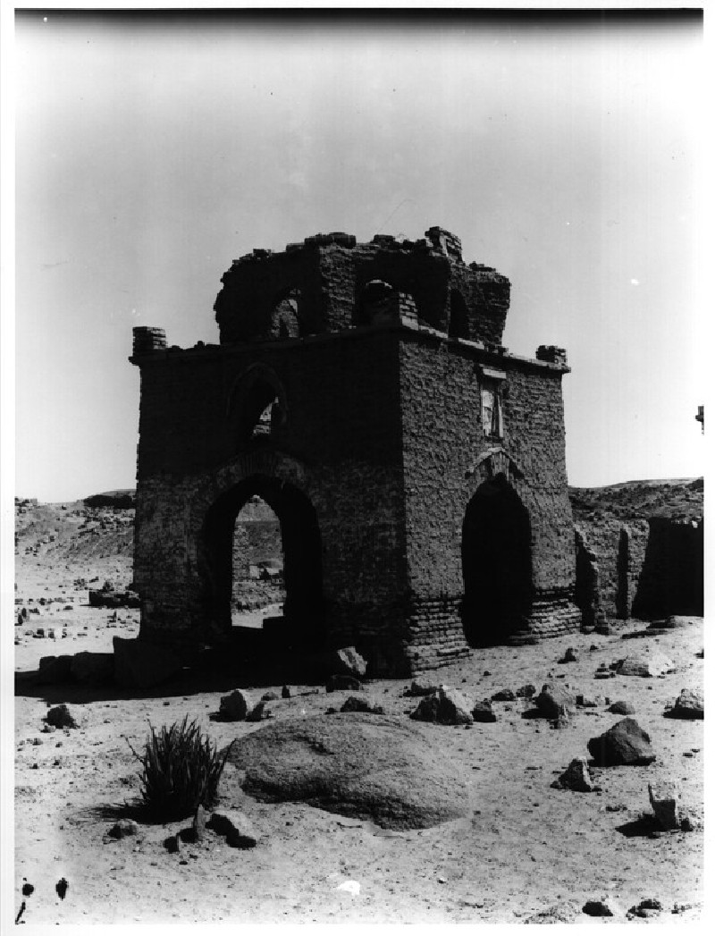 Mausoleum No.13