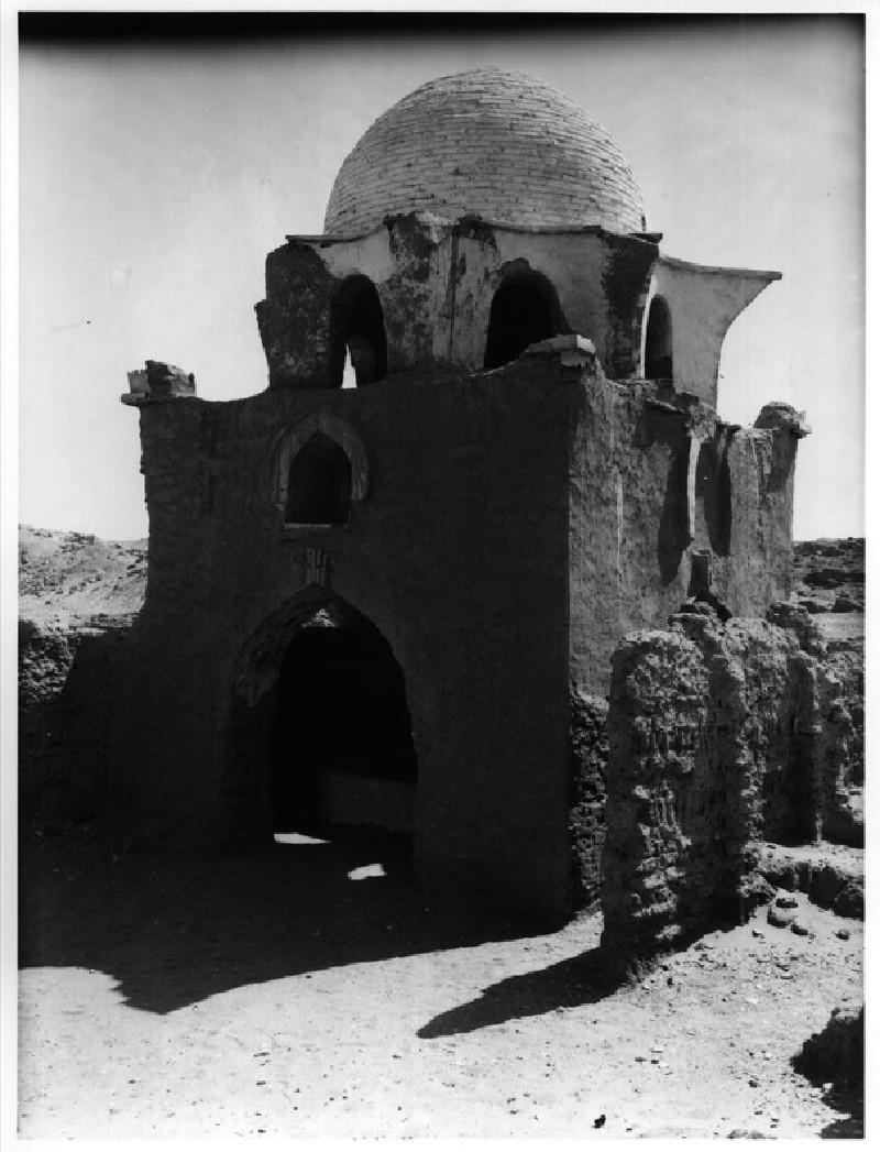 Mausoleum No.14