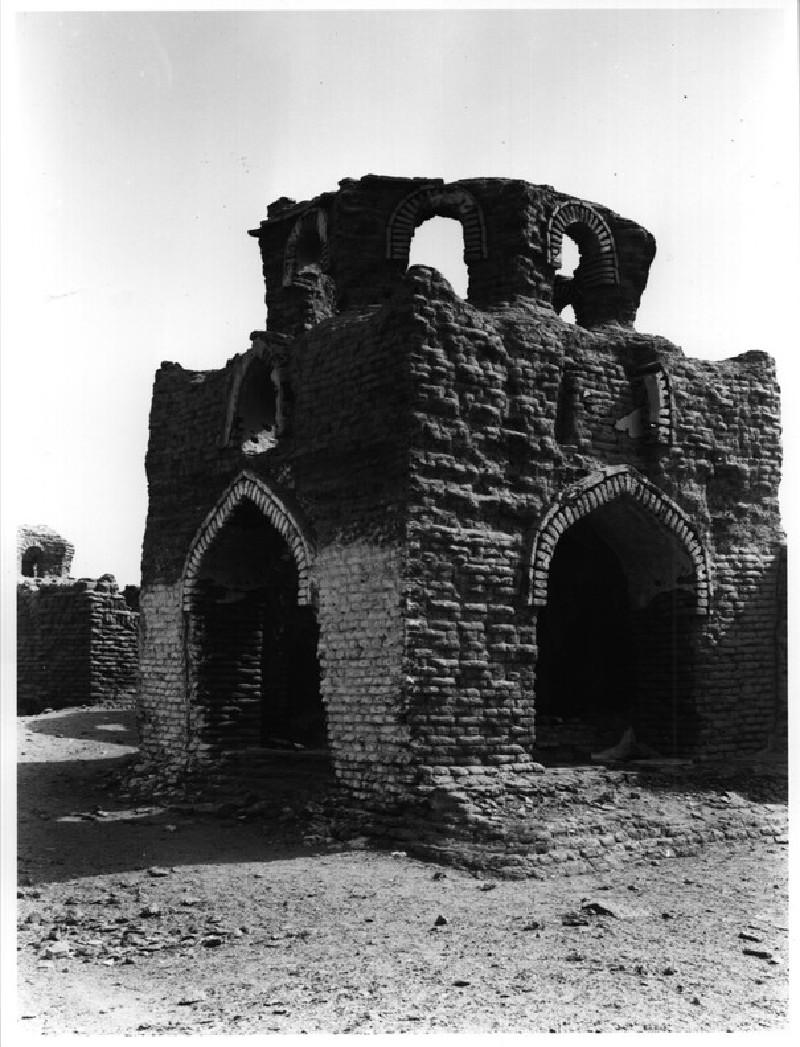 Mausoleum No.23