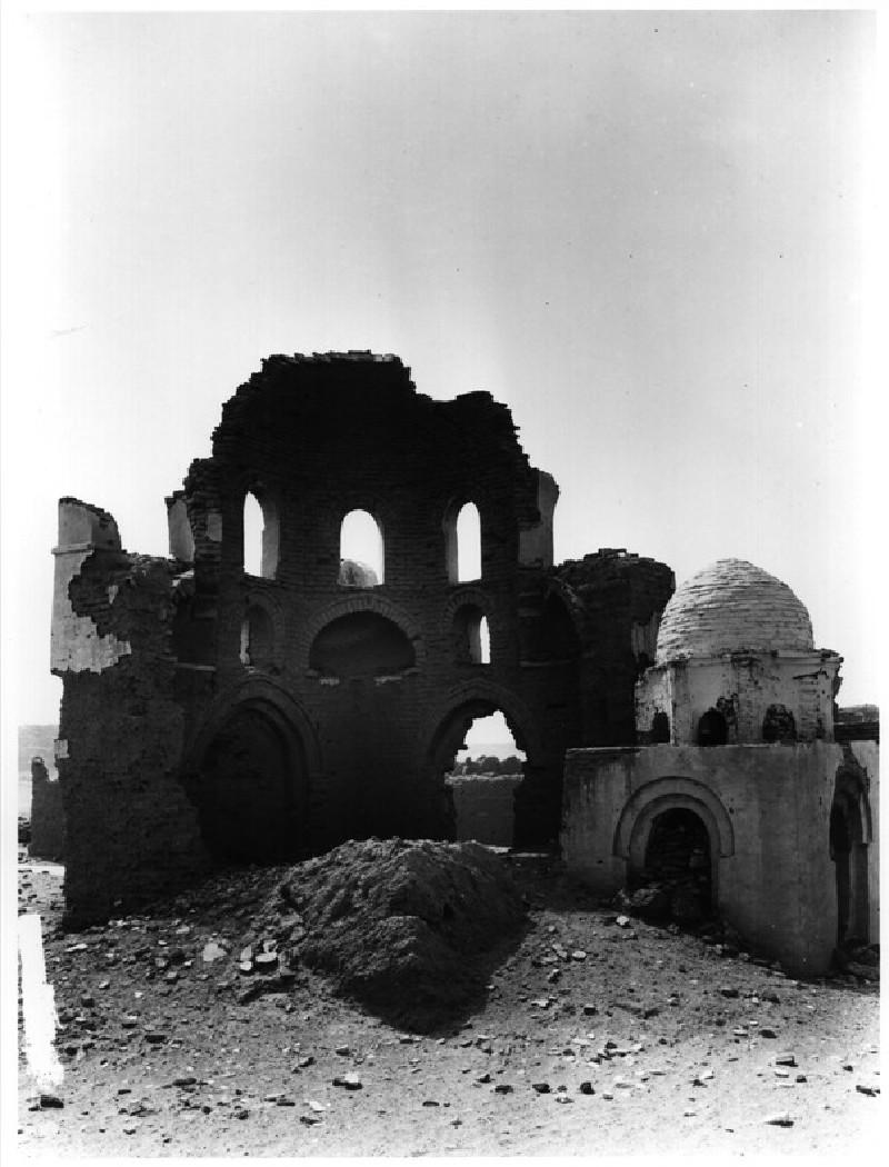 Mausoleum No.33