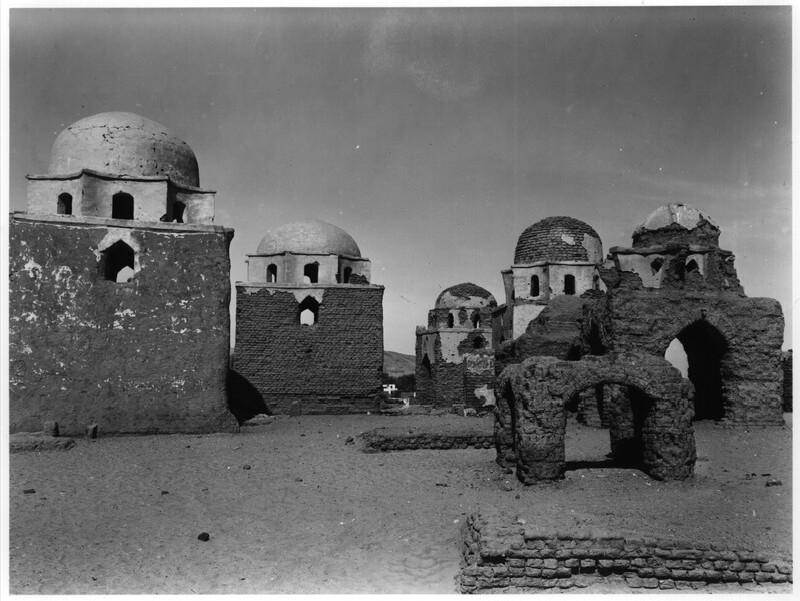 Mausoleums Nos 46,47,48,49,50 and 51