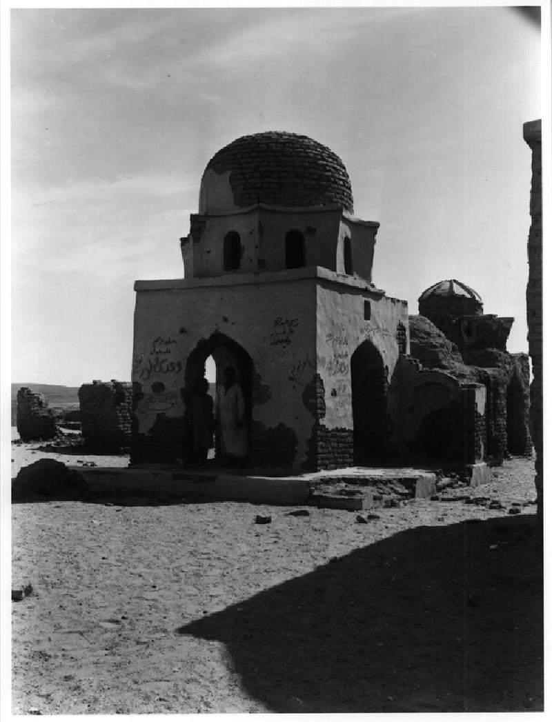 Mausoleum No.47