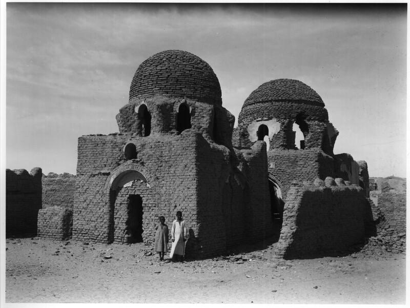 Mausoleums Nos 53 and 54