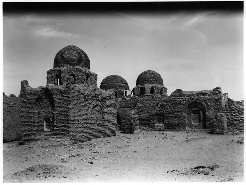 Mausoleums Nos 52 and 53