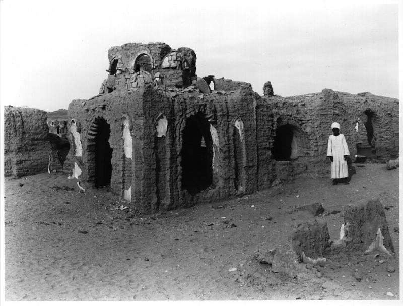 Mausoleum No.19
