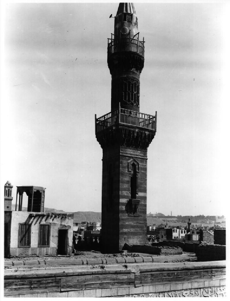 Madrasa and Mausoleum of Sultan Barsbay