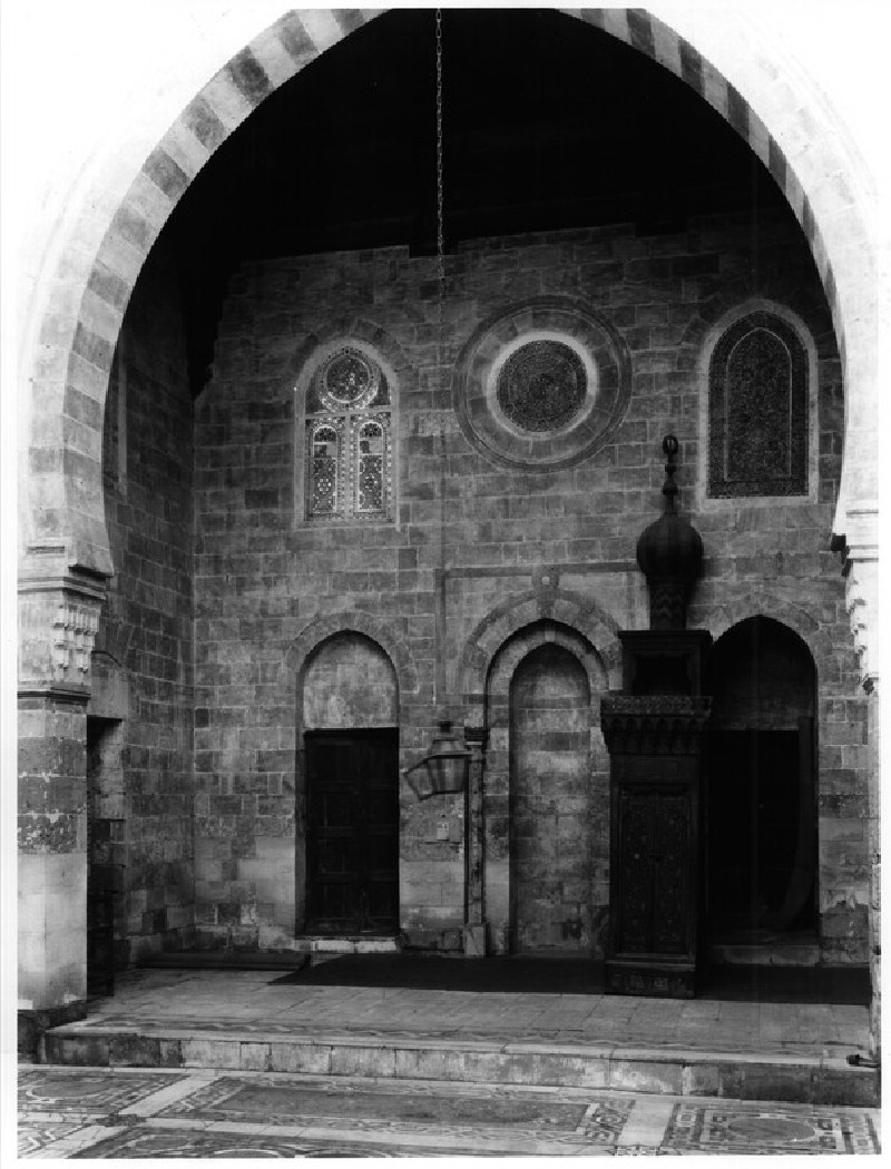 Mosque of Amir Janibak