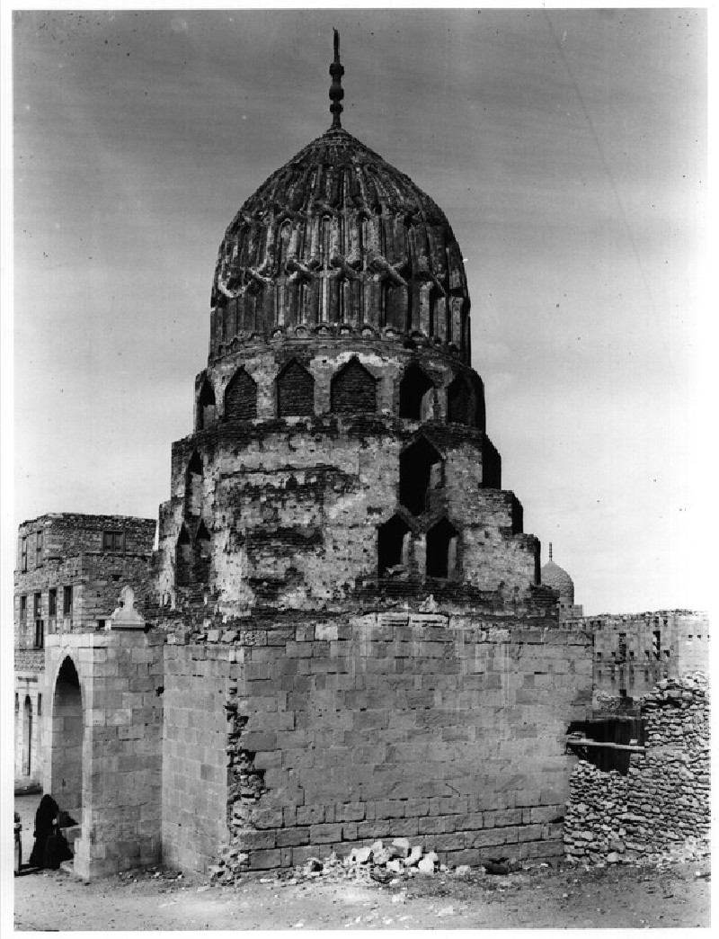 Mausoleum of Khadija Umm al-Ashraf