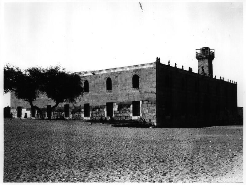 Khanqah and Mausoleum of Sultan Barsbay