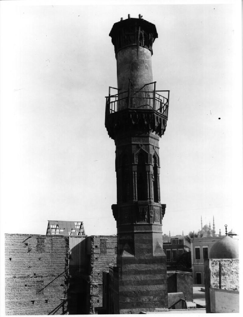 Mosque of Qadi Yahya Zain al-Din (al-Habbaniyya)