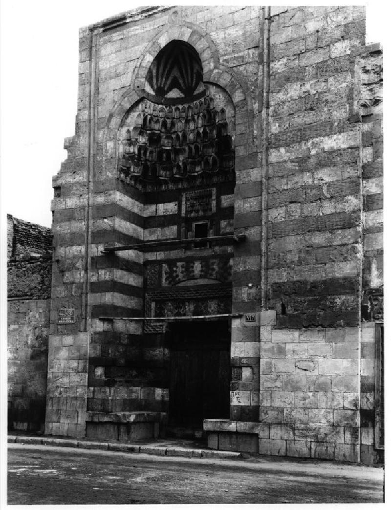 Mosque of Sultan Lajin al-Saifi