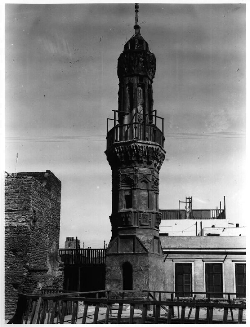 Mosque of Muhammad Sa'id Jaqmaq