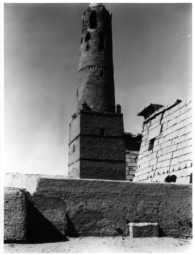 Mosque of Abu'l-Hajjaj