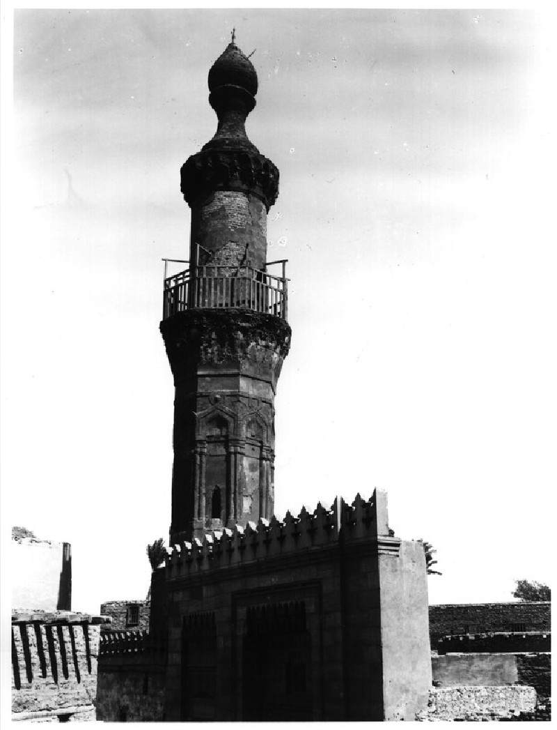 Mosque of Sultan Jaqmaq